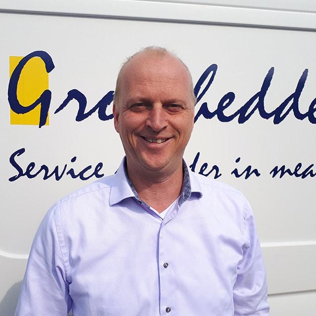 René Groothedde